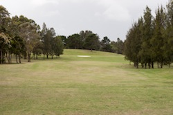 Hole 3 - Canterbury Golf Course